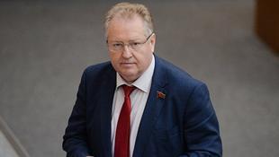РИА Новости: Депутаты КПРФ добиваются от Центробанка снижения ключевой ставки