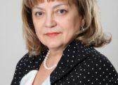 Кандидат от КПРФ Ольга Алимова начала сбор подписей