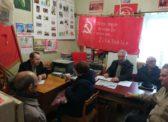 Жители Вольска пожаловались Владимиру Есипову на сотрудников фонда капремонта