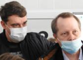 Депутаты от КПРФ побывали в отданном под «инфекционку» Перинатальном центре