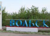 Ольга Алимова посетила Вольск