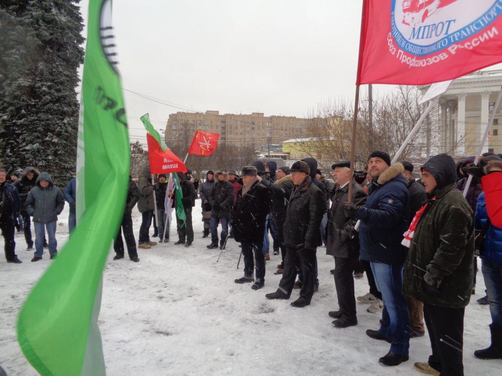 Валерий Рашкин: Только общими усилиями мы в состоянии изменить ситуацию