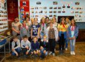 Ольга Алимова помогла организовать экскурсию для пионеров Турковского района