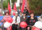 Самойловские коммунисты почтили память погибших земляков