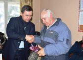 Николай Бондаренко посетил Турки