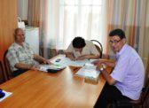 Выборная кампания в Саратовскую областную думу VI созыва набирает обороты