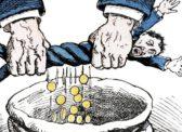 Шесть процентов от зарплаты: взносы в накопительную часть пенсии предложили отчислять вместе с подоходным налогом