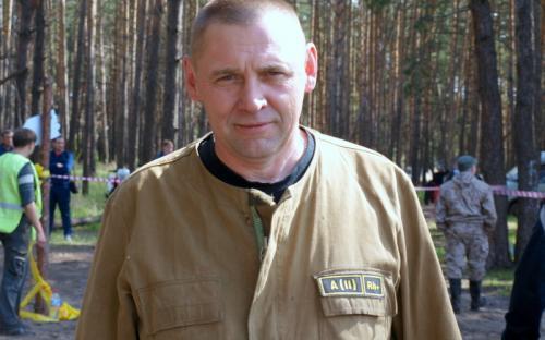 В бою под Луганском погиб балашовец