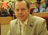 Владимир ЕСИПОВ: Власть увидела,  что КПРФ — это сильная партия!
