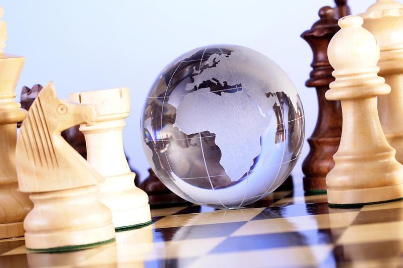 Ольга Алимова поздравила с Всемирным днём шахмат