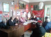 Владимир Есипов посетил Маркс и Балаково