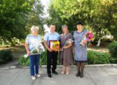 Депутат Саратовской областной Думы помог сделать ремонт в сельской школе