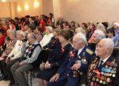 Празднование 100-летия Великого Октября в Саратовском ТЮЗе