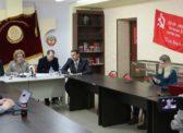 Ольга АЛИМОВА: Эти выборы в целом были некорректными