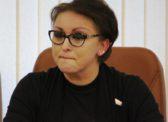 Губернатор уволил министра Соколову, поспорившую с коммунистом Бондаренко о прожиточном минимуме пенсионеров