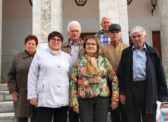 Депутат Госдумы Ольга Алимова побывала в Базарном Карабулаке
