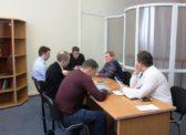 Депутаты-коммунисты встретились с уполномоченным по правам человека в Саратовской области