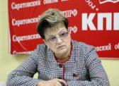 Ольге Алимовой пожаловались на неправильное начисление субсидий.