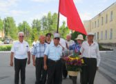 Базарнй Карабулак. День памяти и скорби