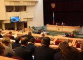 Валерий Радаев ушел от ответа на вопрос о состоянии промышленности Саратовской области