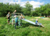 Ольга Алимова: Главный приоритет для меня – видеть улыбки на радостных детских лицах