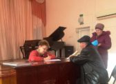 Ольга Алимова встретилась с жителями Озинского района