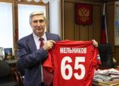 Иван Мельников: Вопрос о пенсионном возрасте не только социально-экономический, но и принципиальный идеологический