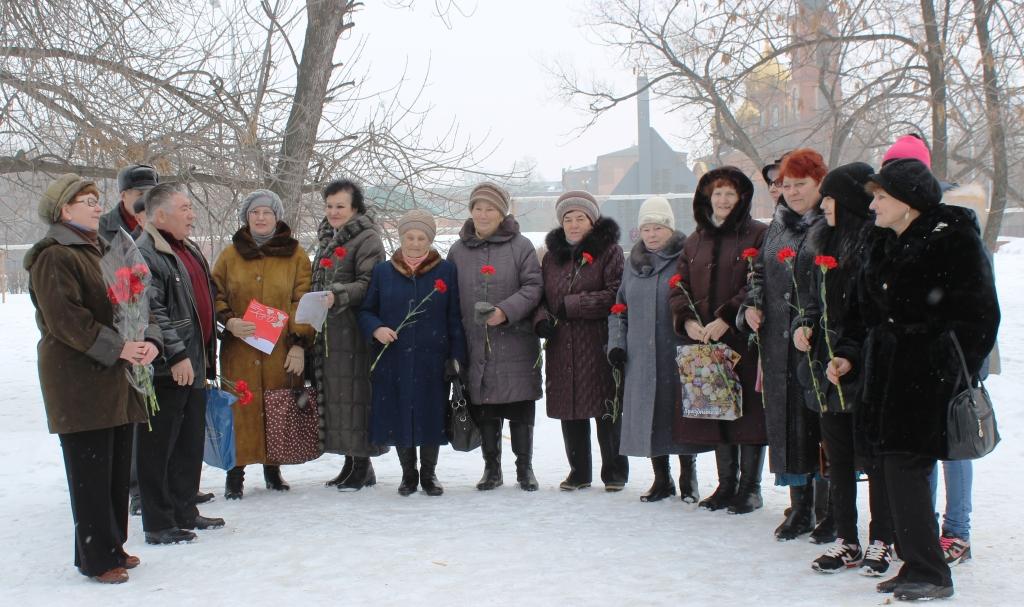 Женское движение «Надежда России»