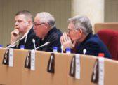 Депутаты-коммунисты: «За такой бюджет мы голосовать не будем!»