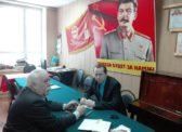 Владимир Есипов провел прием граждан в Балакове