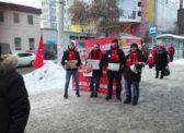 «Красные кубы» наполнили города Саратовской области