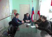 Владимир Есипов помог балаковским фермерам встретиться с зампредом правительства