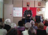 Александр Анидалов рассказал о работе фракции КПРФ в Саратовской облдуме