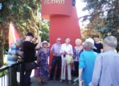 Активисты Ленинского РК КПРФ провели пикет, посвящённый социально-экономическим проблемам и Дню русского языка