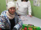 Балашов. Подарки детям от депутатов