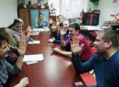 В Саратовском областном отделении КПРФ отчётно-выборная кампания набирает силу