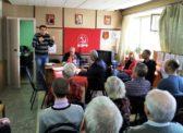 Продолжается отчётно-выборная кампания в Саратовском городском отделении КПРФ
