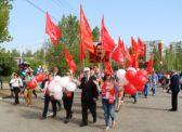 Саратов отметил День Победы
