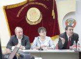 Праздничная пресс-конференция в Саратовском обкоме КПРФ