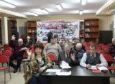 Расширенное бюро Саратовского обкома КПРФ