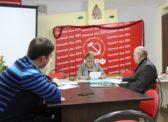 Ольгу Алимову поблагодарили за помощь в издании книги для детей