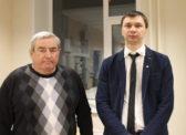 Строители Саратовской области выразили солидарность коммунистам Ямало-Ненецкого автономного округа на выборах Президента РФ