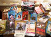 Ольгу Алимову поблагодарили за помощь в приобретении книг