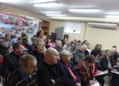 Семинар-совещание проверил готовность Саратовского обкома КПРФ к выборам Президента РФ