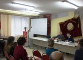 Саратовские коммунисты готовятся к выборам 18 марта