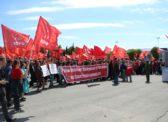 Ульяновск: цвет этого города всегда красный!