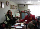 Решения VI Съезда ЛКСМ РФ в жизнь! В Саратове состоялся Пленум обкома комсомола