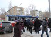 Саратовская область. Массовые нарушения на выборах Президента РФ