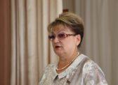Ольга Алимова провела встречу с жителями Татищевского района