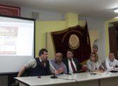 Саратов посетила делегация  Самарского обкома КПРФ